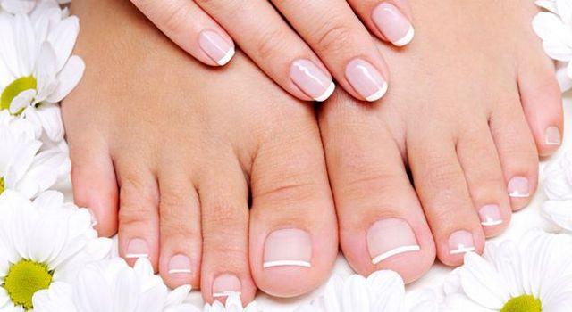 лечение грибка ногтей чайным грибом отзывы