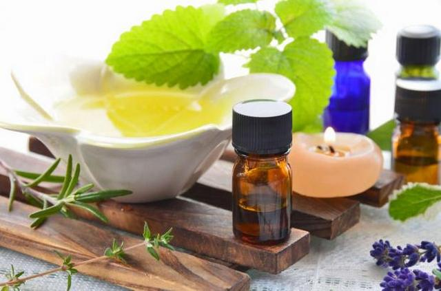 эфирное масло против грибка ногтей