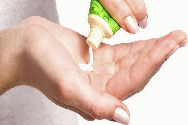 грибок на ногтях рук лечение народными средствами
