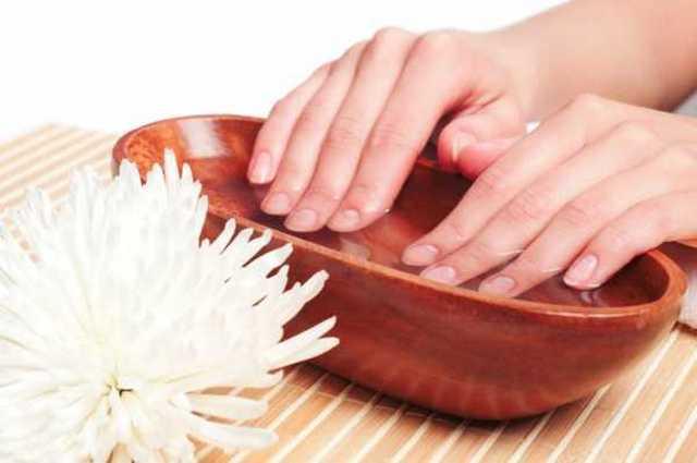 грибок ногтей пустота под ногтем лечение