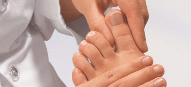 грибок ногтей на ногах если не лечить