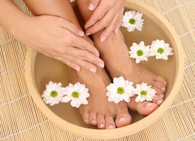 грибок ногтей на ногах как долго лечить